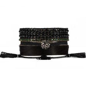 Victoria Emerson Sochi Magnetic Clasp Bracelet